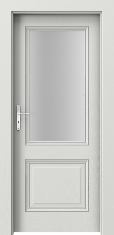 Podobne produkty Drzwi wejściowe do mieszkania Villadora RETRO Capital 1