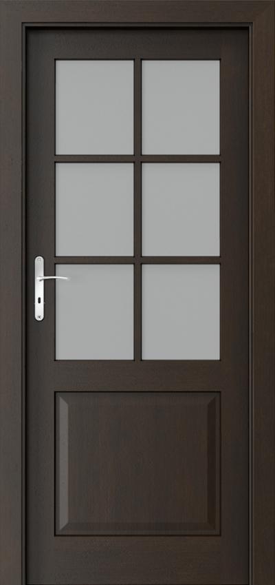 Podobne produkty Drzwi wejściowe do mieszkania CORDOBA Szpros
