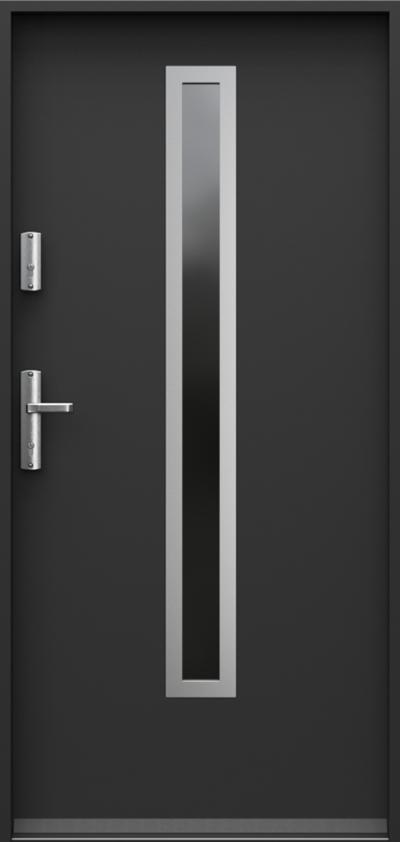 Podobne produkty                                  Drzwi techniczne                                  ENERGY PROTECT B1