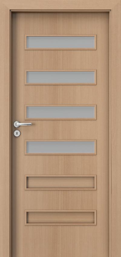 Podobne produkty Drzwi wejściowe do mieszkania Porta FIT F4