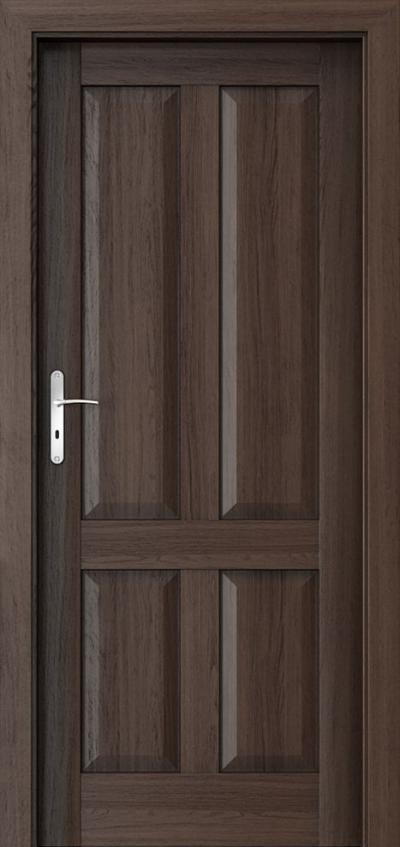 Drzwi wewnętrzne Porta HARMONY A0
