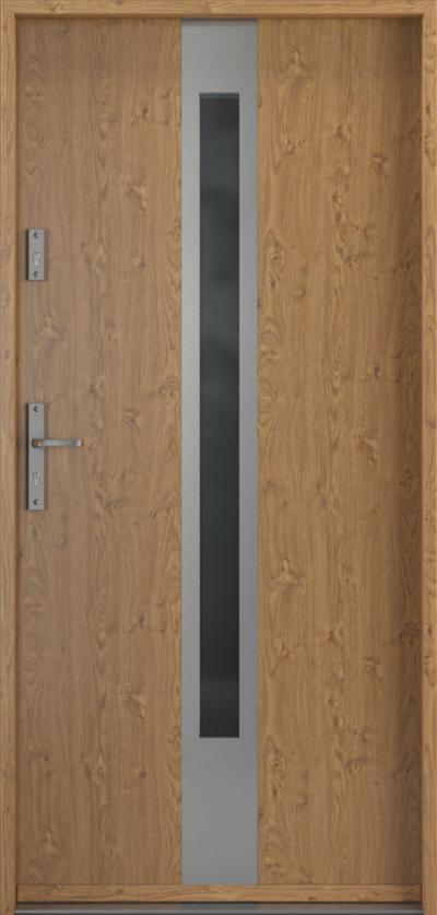 Podobne produkty                                  Drzwi wejściowe do domu                                  Steel SAFE RC2 C1