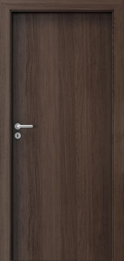 Interior doors Porta DECOR solid