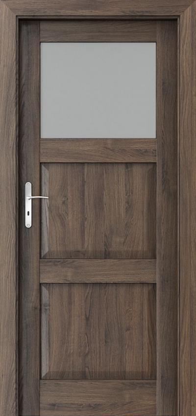 Drzwi wewnętrzne Porta BALANCE D1