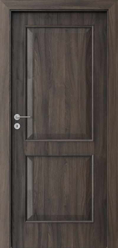 Drzwi wewnętrzne Porta NOVA 3.1 Okleina Portasynchro 3D *** Dąb Ciemny