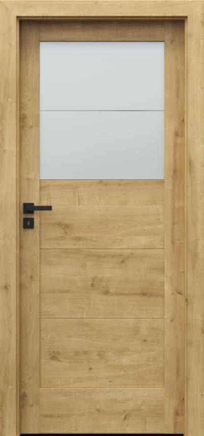 Podobne produkty                                  Drzwi wejściowe do mieszkania                                  Porta VERTE HOME B.2