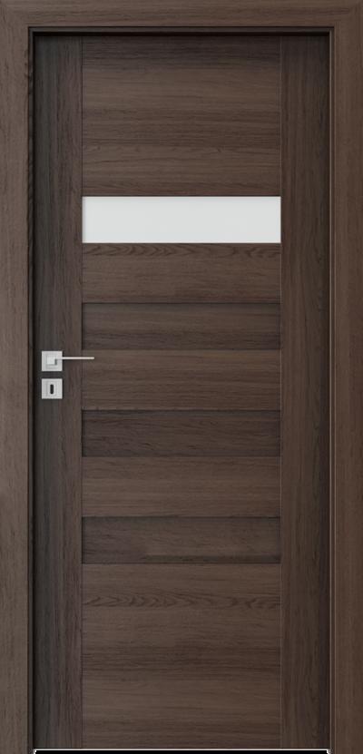 Drzwi wewnętrzne Porta KONCEPT H.1