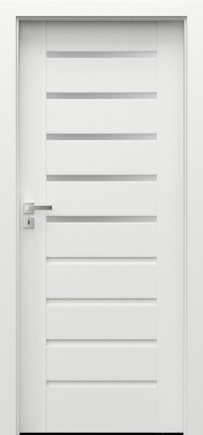 Drzwi wewnętrzne Porta KONCEPT A.5