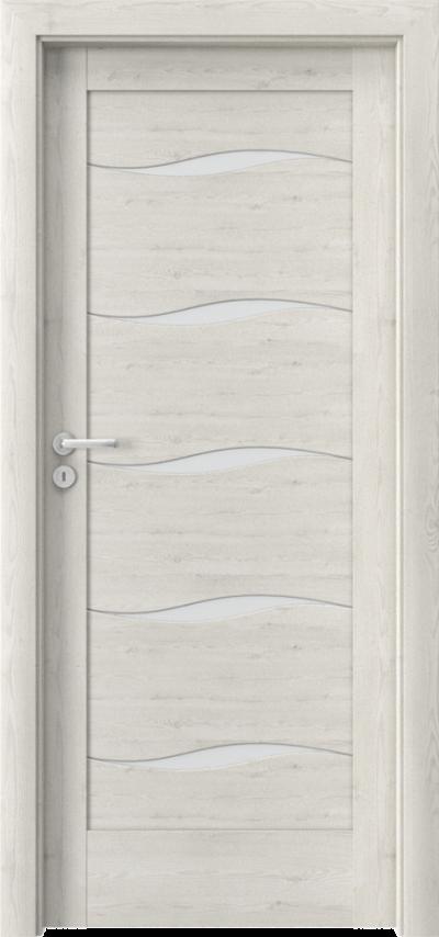 Drzwi wewnętrzne Porta VERTE HOME, E-F F.5 Okleina Portasynchro 3D *** Sosna Norweska