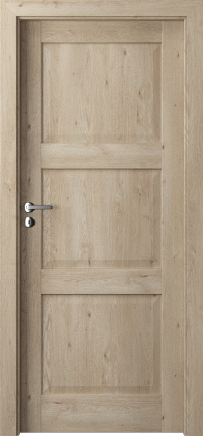 Interior doors Porta BALANCE  Portaperfect 3D veneer **** Classic Oak