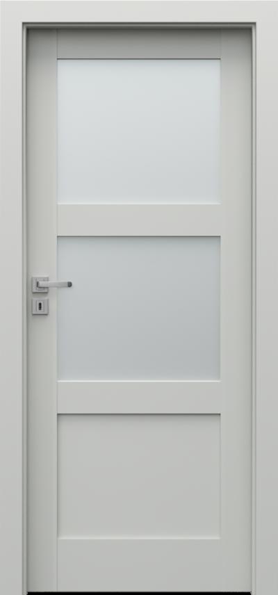 Drzwi wewnętrzne Porta GRANDE B.2