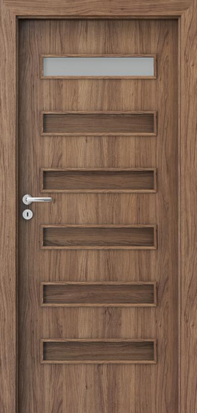 Interior doors Porta FIT F1
