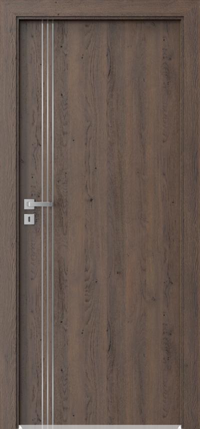 Drzwi wewnętrzne Porta RESIST B.1