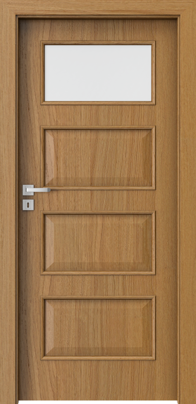 Drzwi wewnętrzne Natura CLASSIC 5.2