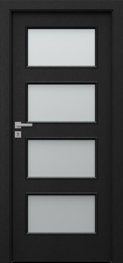 Drzwi wewnętrzne Natura CLASSIC 5.5
