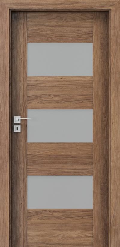 Interiérové dveře Porta KONCEPT K3