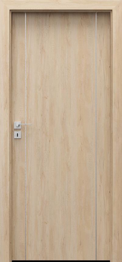 Interior doors Porta LINE A.1