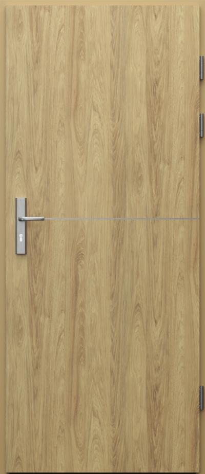 Podobne produkty                                  Drzwi wewnętrzne                                  Akustyczne 27dB z ośc. metal + intarsje 7 CPL HQ