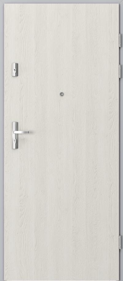 Podobne produkty                                  Drzwi techniczne                                  GRANIT pełne - pion