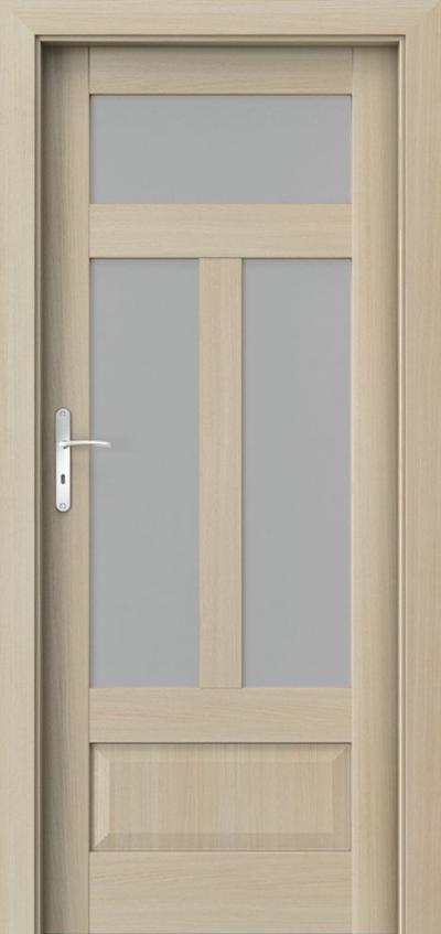 Drzwi wewnętrzne Porta HARMONY B.2 Okleina Portaperfect 3D **** Dąb Malibu