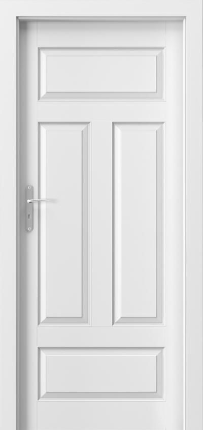 Similar products                                   Interior doors                                   Porta ROYAL solid