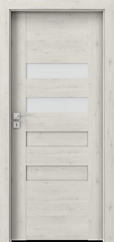 Внутренние двери