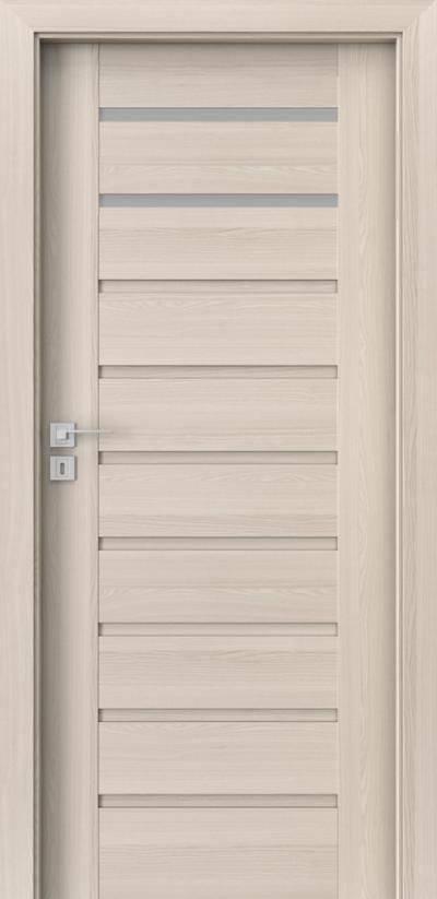 Внутренние двери Porta KONCEPT A.2