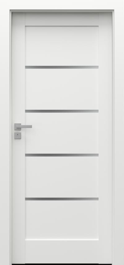 Drzwi wewnętrzne Porta GRANDE G.4