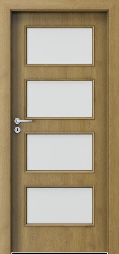Drzwi wewnętrzne CPL 5.5