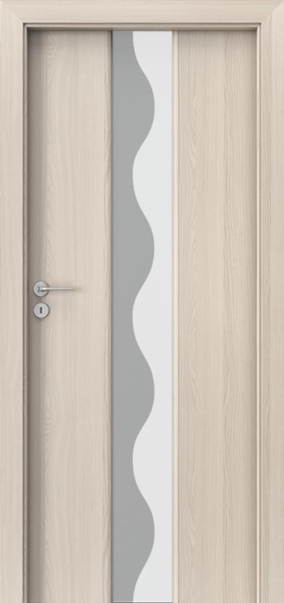 Drzwi wewnętrzne Porta FOCUS 2.0-matowa-falka