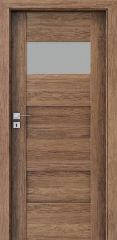 Interiérové dveře Porta KONCEPT K1