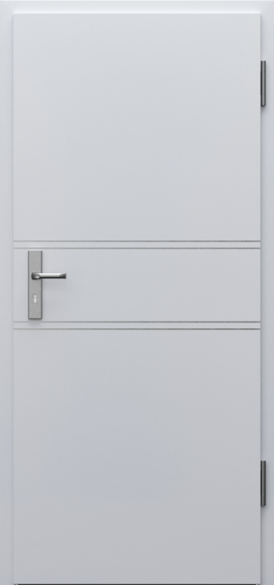 Podobne produkty                                  Drzwi wejściowe do mieszkania                                  INNOVO 42dB Intarsje 4
