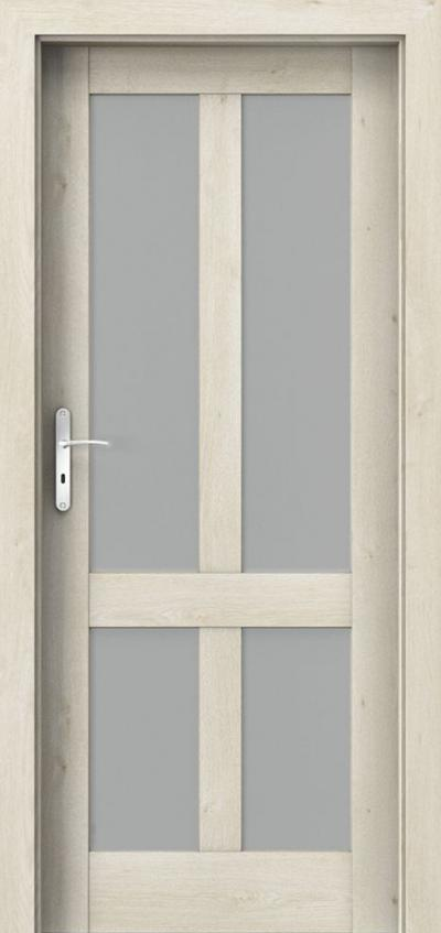 Similar products Interior doors Porta HARMONY A2