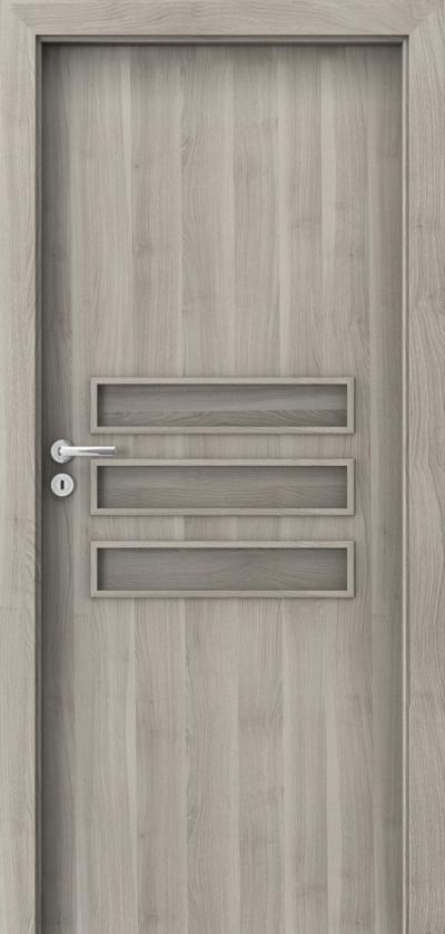 Interior doors Porta FIT E0
