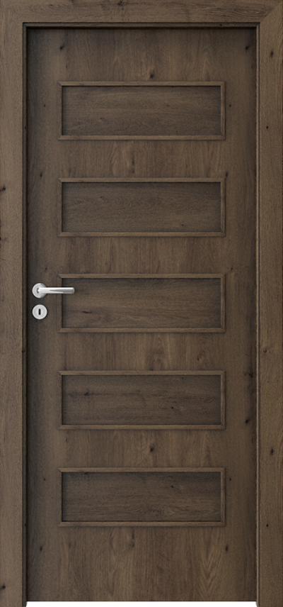 Innenraumtüren Porta FIT G0