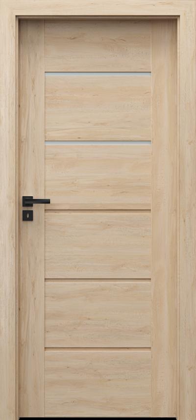 Podobne produkty                                  Drzwi wewnętrzne                                  Porta VERTE PREMIUM E.2