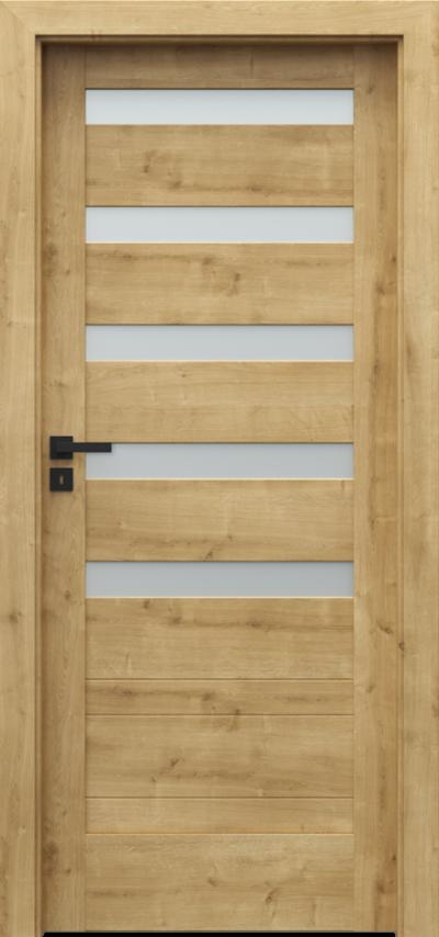 Podobne produkty                                  Drzwi wejściowe do mieszkania                                  Porta VERTE HOME D.5
