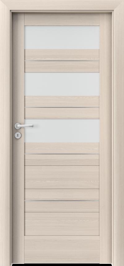 Podobne produkty                                  Drzwi wewnętrzne                                  Porta VERTE HOME C.3 intarsje
