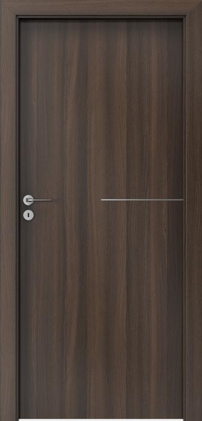 Drzwi wewnętrzne Porta LINE G.1 Okleina CPL HQ 0,2 ***** Dąb Milano 5