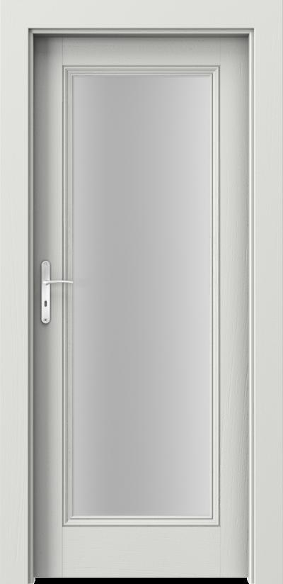 Podobne produkty Drzwi wejściowe do mieszkania Villadora RETRO Empire 1