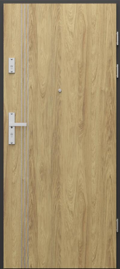Podobne produkty                                  Drzwi wewnętrzne                                  EXTREME RC2 intarsje 3