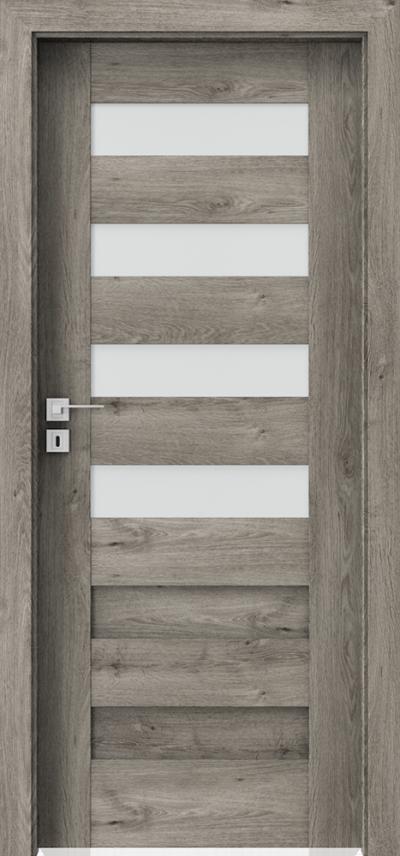 Drzwi wewnętrzne Porta KONCEPT C.4