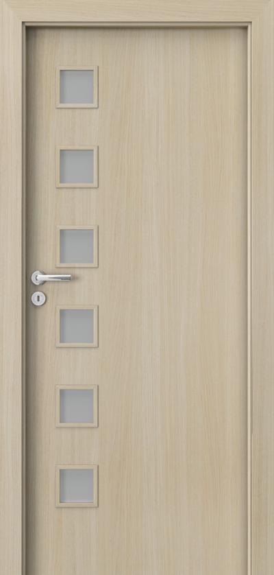 Similar products                                   Interior doors                                   Porta FIT A6