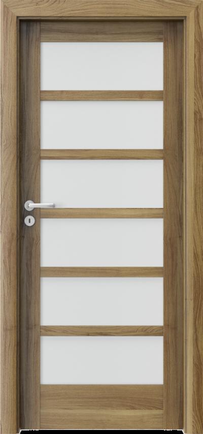 Drzwi wewnętrzne Porta VERTE HOME A.6