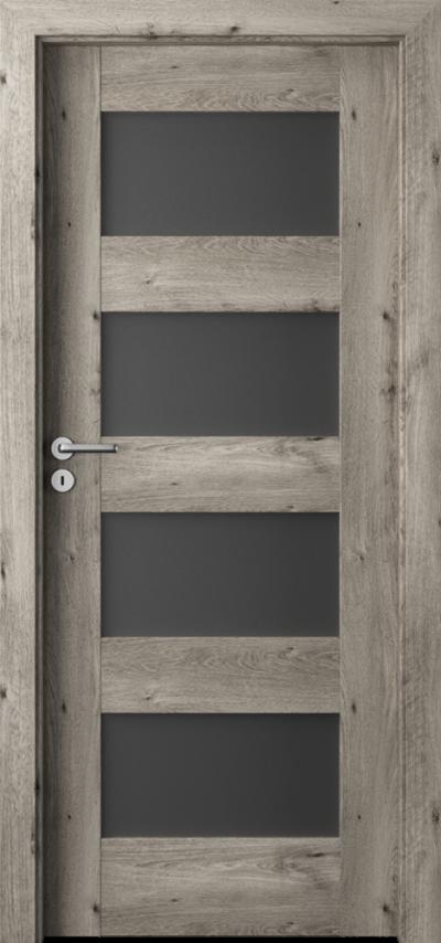Drzwi wewnętrzne Porta VERTE PREMIUM A.4
