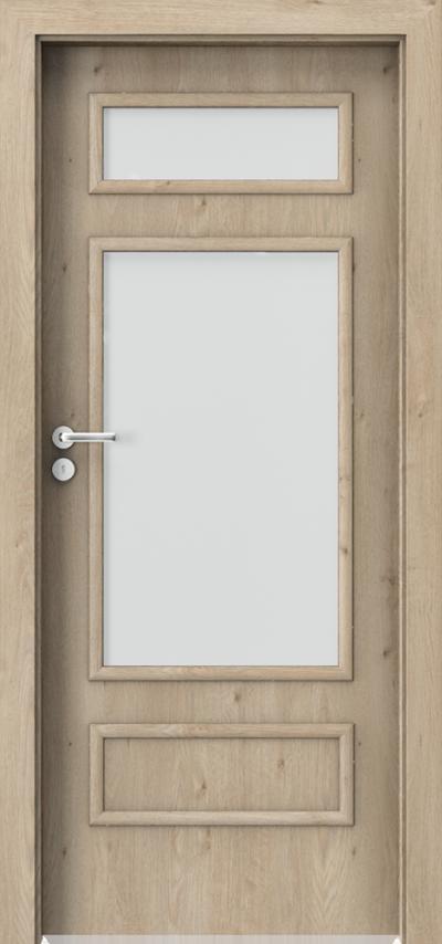 Interiérové dveře Porta GRANDDECO 1.3