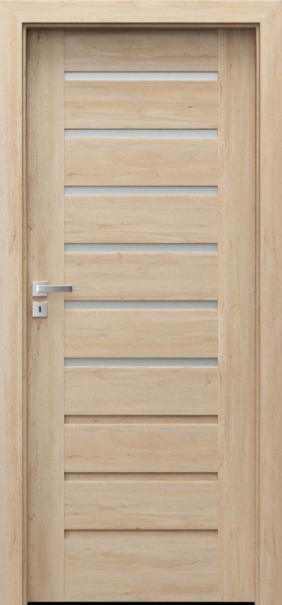 Podobne produkty                                   Drzwi wejściowe do mieszkania                                   Porta KONCEPT A.6