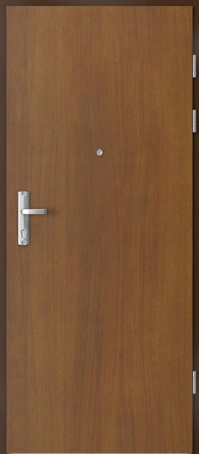 Drzwi wejściowe do mieszkania EXTREME RC3 płaskie pion