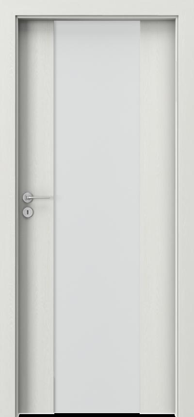 Drzwi wewnętrzne Porta FOCUS 4.B Okleina Portasynchro 3D *** Wenge White