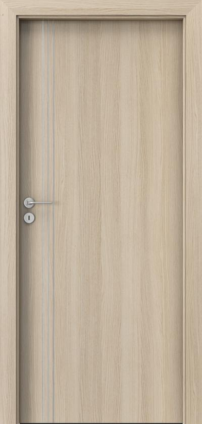 Similar products                                   Interior doors                                   Porta LINE B.1